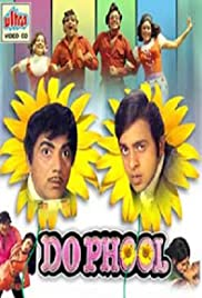 Do Phool Poster