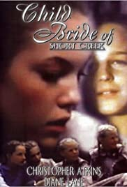 Child Bride of Short Creek Poster