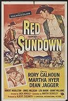 Image of Red Sundown