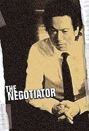 Negotiator Poster