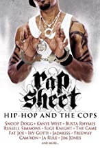 Primary image for Rap Sheet: Hip-Hop and the Cops
