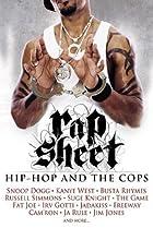 Rap Sheet: Hip-Hop and the Cops (2006) Poster