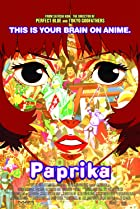 Image of Paprika