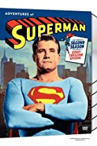 Image of Adventures of Superman: A Ghost for Scotland Yard