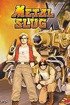 Image of Metal Slug X