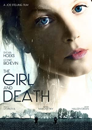 The Girl and Death film Poster