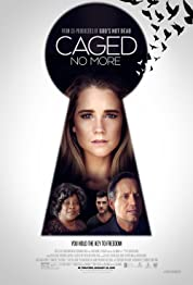 Caged No More poster