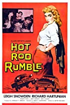 Image of Hot Rod Rumble