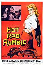Hot Rod Rumble
