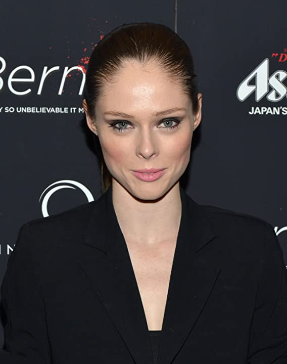 Coco Rocha at an event for Bernie (2011)