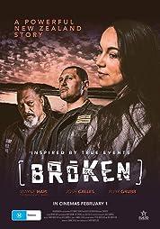 Broken (2018) poster