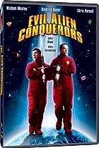 Image of Evil Alien Conquerors