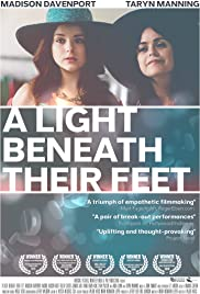 A Light Beneath Their Feet (2015) Poster - Movie Forum, Cast, Reviews
