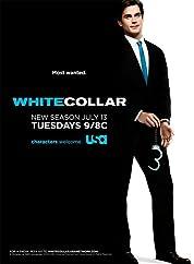 White Collar - Season 3 poster