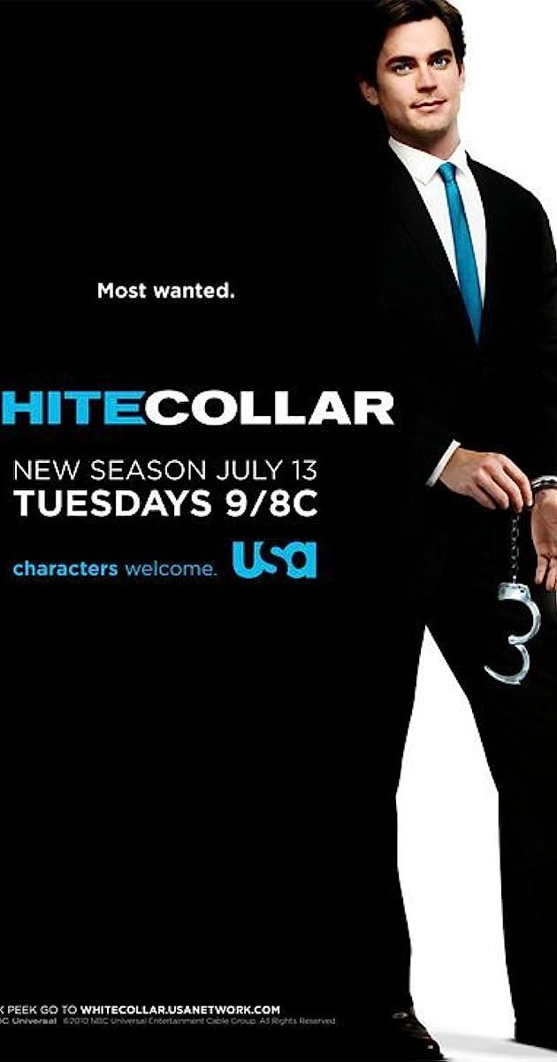 White Collar (TV Series 2009–2014) - IMDb