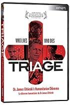 Image of Triage: Dr. James Orbinski's Humanitarian Dilemma