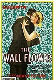 The Wall Flower Poster