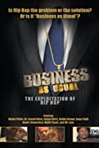 Image of Business as Usual: The Exploitation of Hip Hop