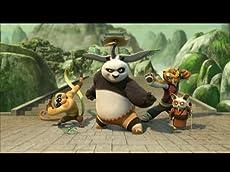 Kung Fu Panda: Legends of Awesomeness: Good Croc, Bad Croc
