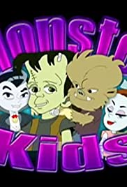 Monster Kids Poster