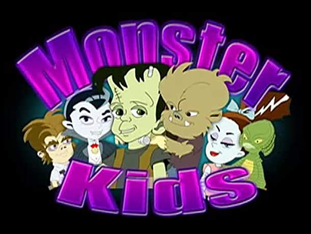 Monster Kids (2008)