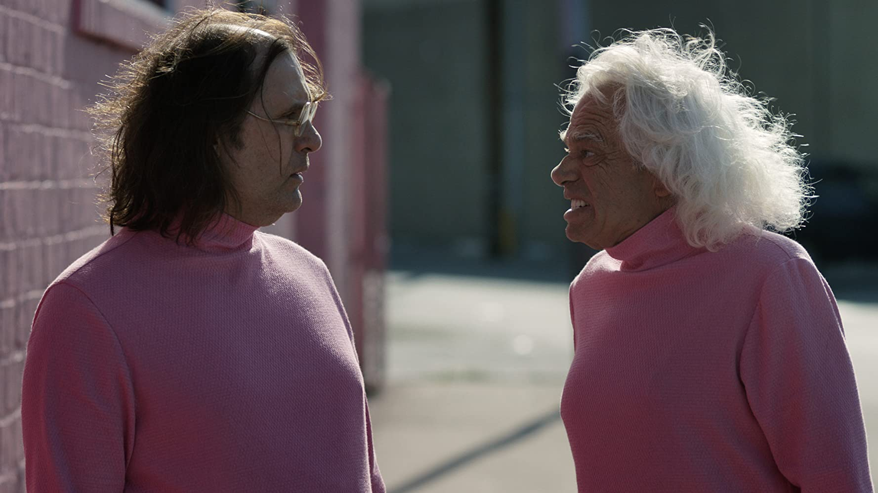 Ver The Greasy Strangler (2016) online GRATIS