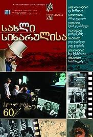 Sakhli Sikharulisa Poster