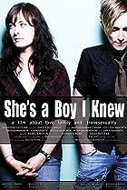 Image of She's a Boy I Knew