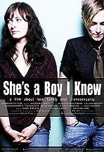 She's a Boy I Knew