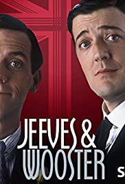 Chuffy (or, Jeeves in the Country) Poster
