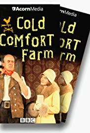 Cold Comfort Farm Poster - TV Show Forum, Cast, Reviews