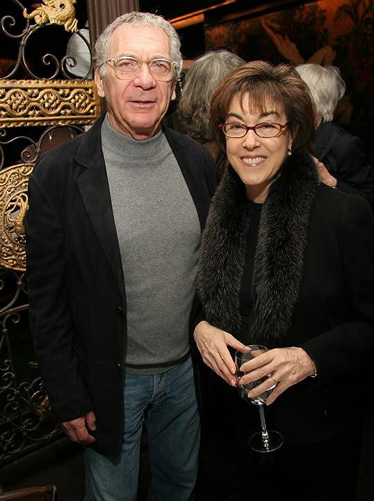 Nora Ephron and Sydney Pollack