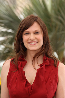 Vinessa Shaw at an event for Two Lovers (2008)