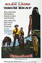 Drum Beat(1954) Poster - Movie Forum, Cast, Reviews