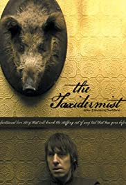The Taxidermist Poster