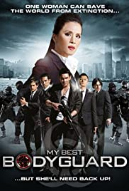 My Best Bodyguard (2010) Poster - Movie Forum, Cast, Reviews