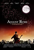 August Rush (2007) Poster