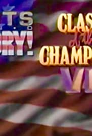 Clash of the Champions VII: Guts and Glory Poster