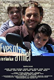 Eyes of a Thief(2014) Poster - Movie Forum, Cast, Reviews