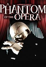 Phantom of the Opera(2014) Poster - Movie Forum, Cast, Reviews