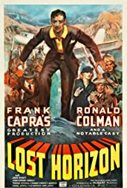lost horizon 1937   imdb