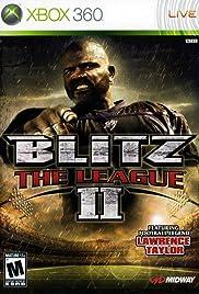 Blitz: The League 2 Poster