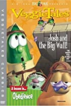 Image of VeggieTales: Josh and the Big Wall!