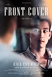 Front Cover (2015) Poster - Movie Forum, Cast, Reviews