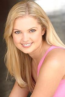 April Brooks Picture
