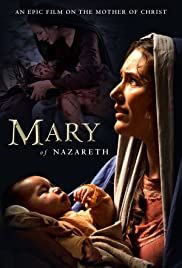 Mary of Nazareth(2012) Poster - Movie Forum, Cast, Reviews