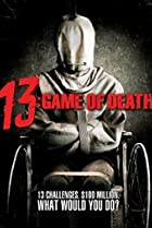 Image of 13: Game of Death