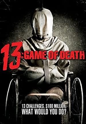 watch 13: Game of Death full movie 720