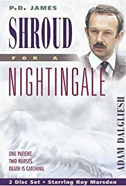 Shroud for a Nightingale Poster - TV Show Forum, Cast, Reviews