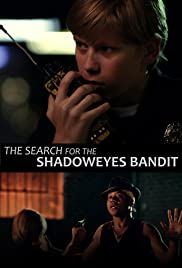 Timmy Muldoon and the Search for the Shadoweyes Bandit Poster